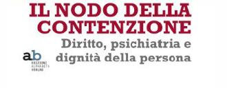 """DIBATTITO """"DIGNITA' DELLA PERSONA E PSICHIATRIA"""""""