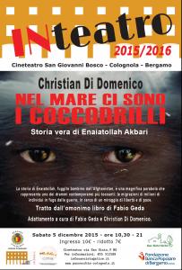Locandina di Domenico