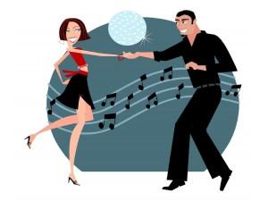 Ballando in festa