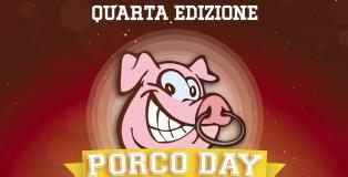 Porco day 1
