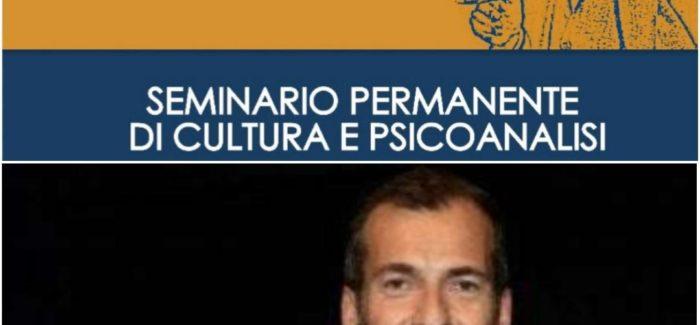 SEMINARIO PERMANENTE DI CULTURA E PSICOANALISI