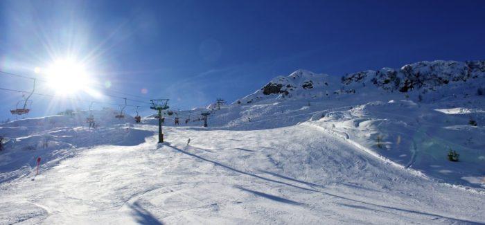 Nuova Lizzola  : sconti per la stagione sciistica