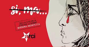 Un mese per dire no alla violenza sulle donne