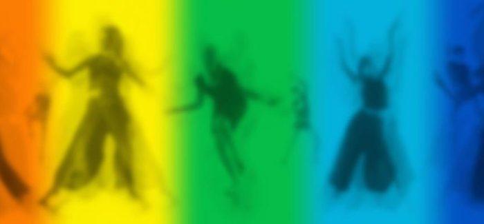 Iniziano i laboratori  di Alchemy Dance con The Chalice