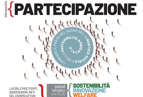 Giornata della Partecipazione – 7 ottobre 2021